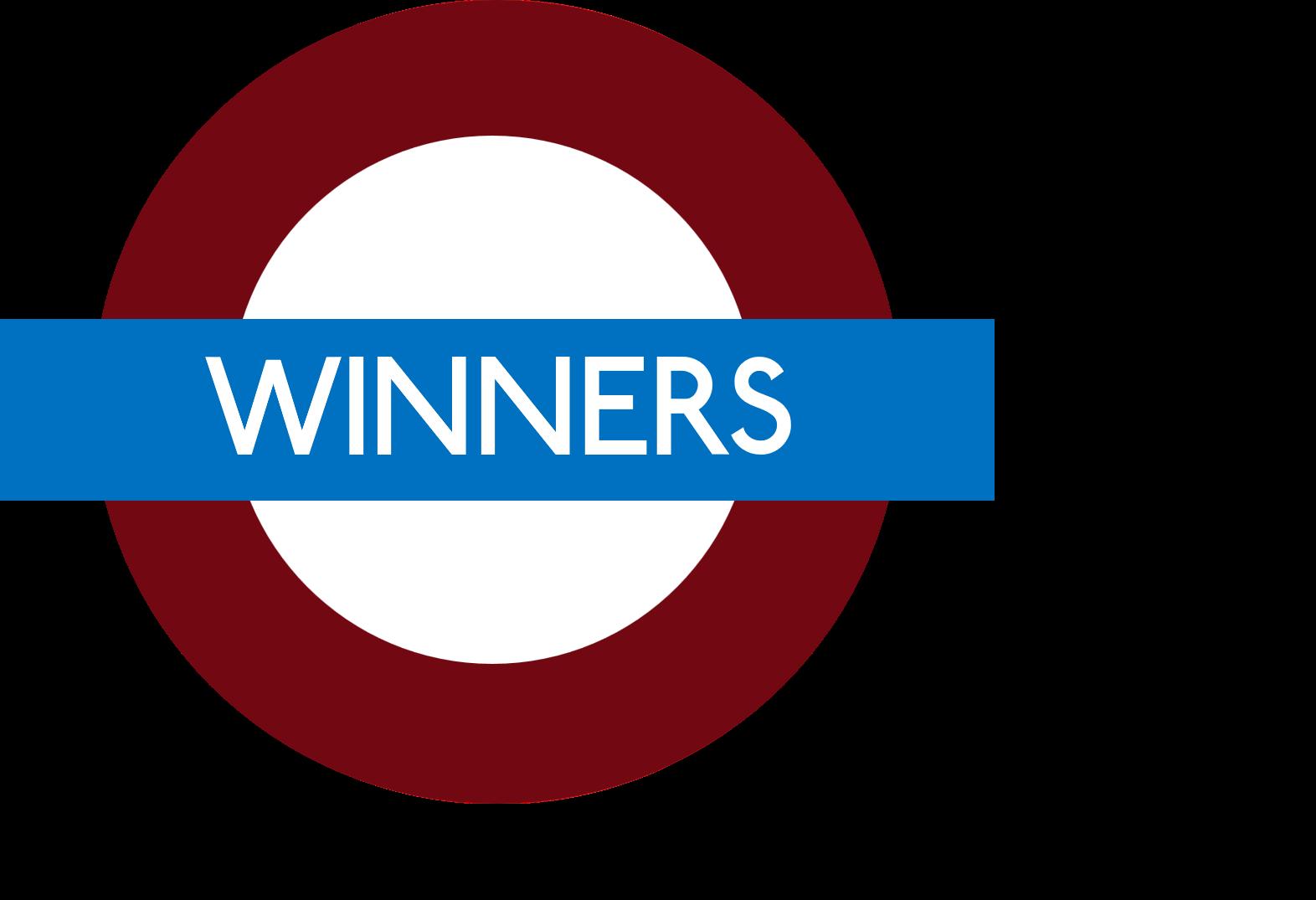 winners logo proposed